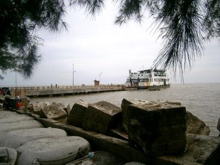 KMP Sinabang