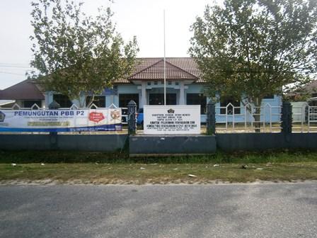 KP2KP Aceh Singkil